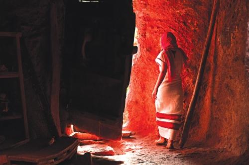 Amen Mengesha, Untitled, photography
